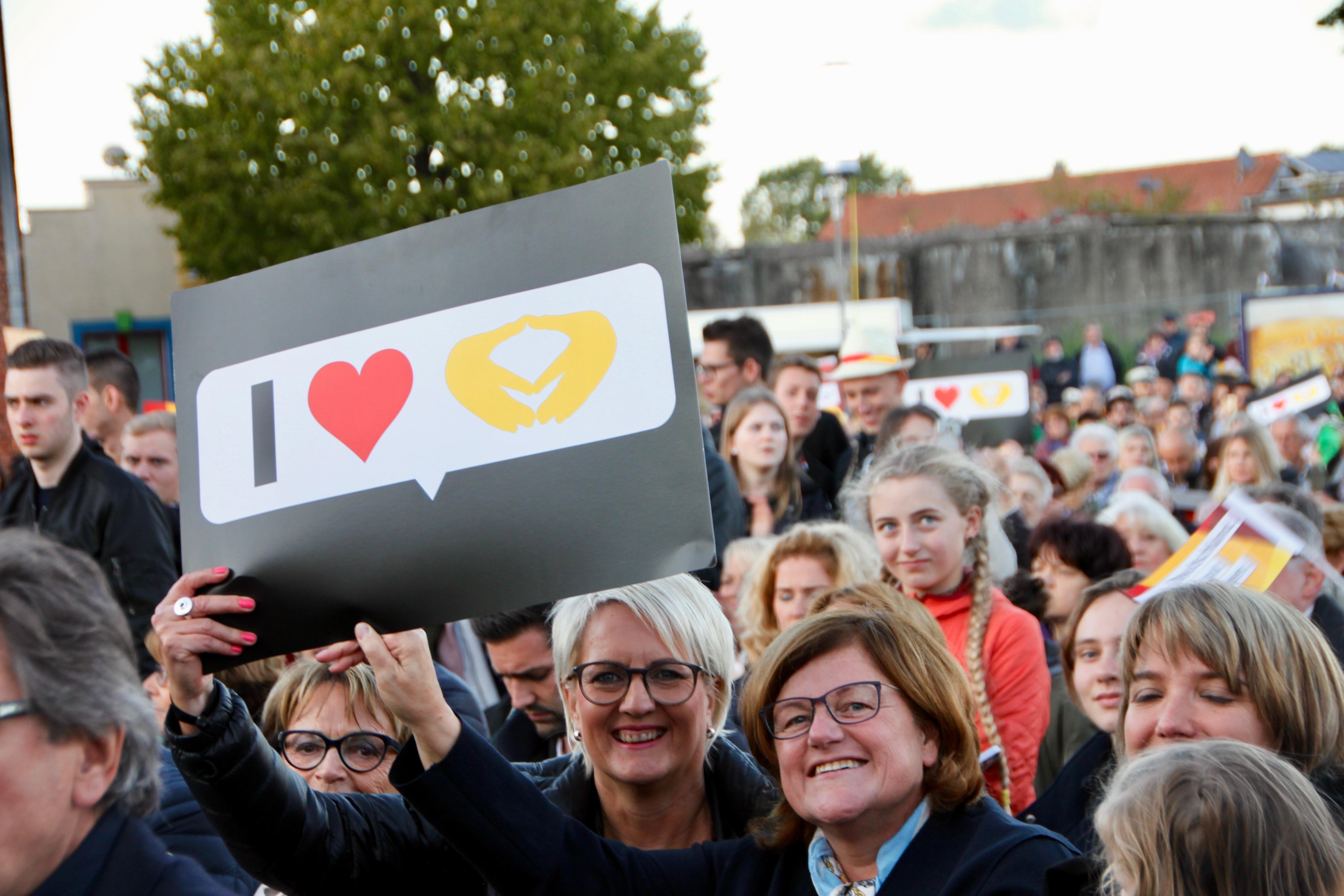 Bundestagswahlkampf 2017jpg